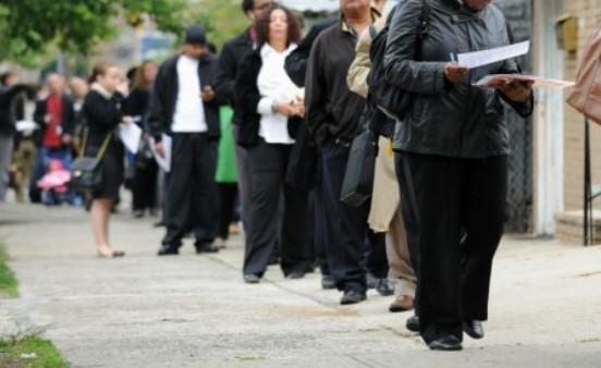 Desempleo en Colombia en marzo alcanzó el 14,2 %