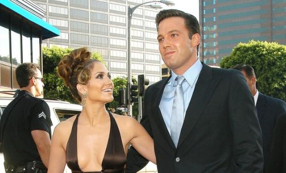 Jennifer Lopez y Ben Affleck podrían estar juntos otra vez