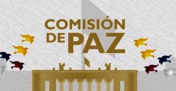 Comisión de paz del Senado piden retirar militares de las ciudades