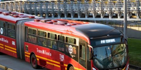 Troncales del transporte masivo sin funcionar