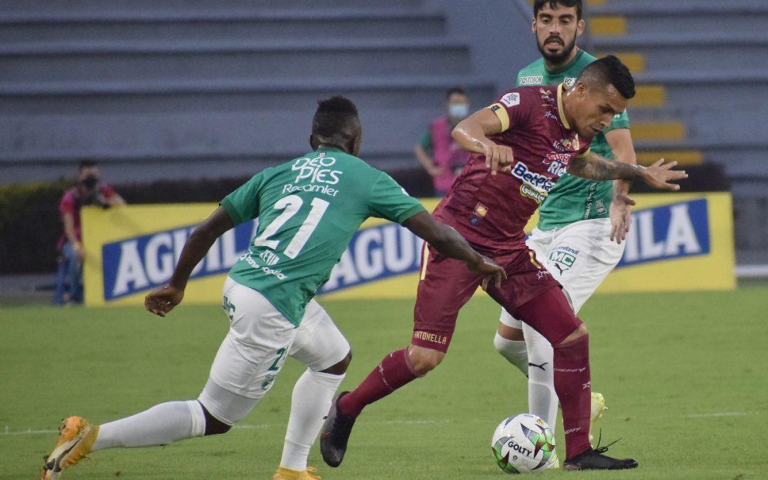 Partido entre Deportivo Cali y Deportes Tolima finalmente no se podrá jugar en Palmira, estas son las razones