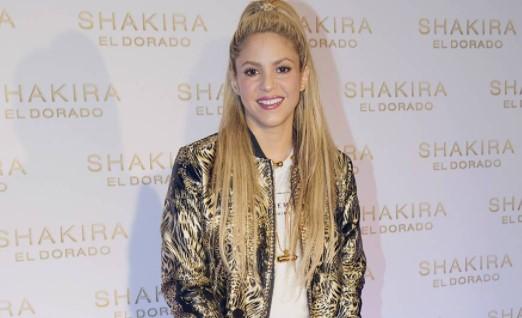 Después de tres años video de Shakira se vuelve viral