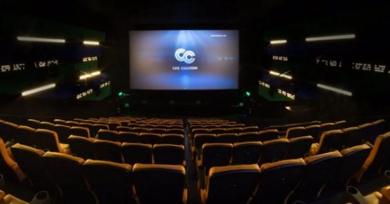 Cine Colombia abre sus puertas el 15 de junio
