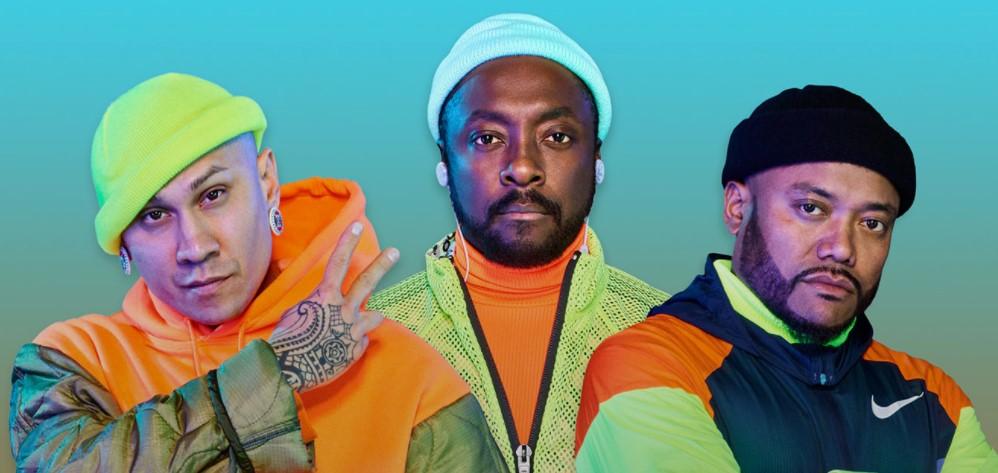 Black Eyed Peas regresa a los shows en vivo