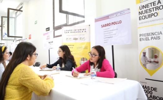 Camacol se suma a feria de empleo juvenil con 1.500 ofertas de trabajo