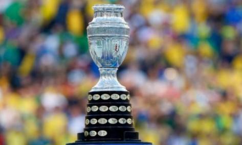 La Copa América de la controversia, lista para arrancar en Brasil