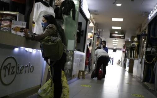 Fenalco revela que el paro nacional opacó las ventas de mayo