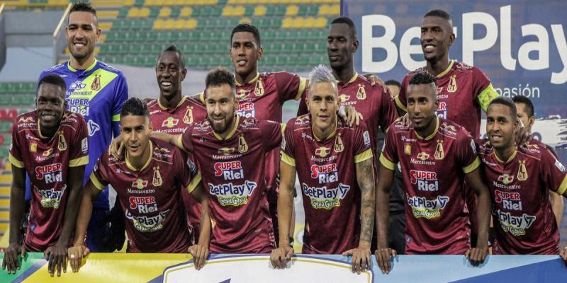 Pelea por premios: Jugadores del Deportes Tolima abandonaron concentración del equipo, en la víspera del crucial choque ante Millonarios