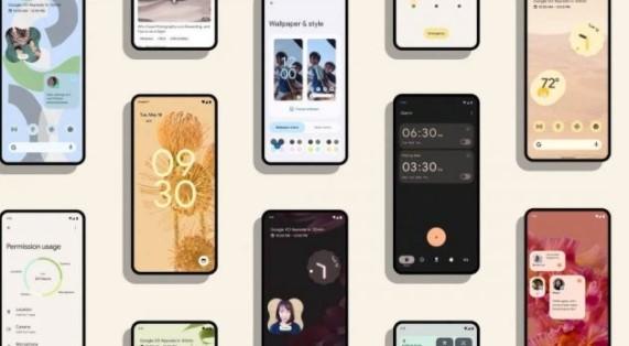 ¿Qué modelos de Xiaomi recibirán la actualización Android 12?