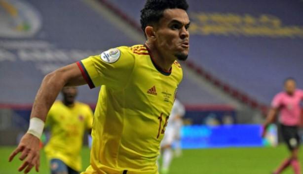 Conoce a Luis Díaz, el genio guajiro wayúu colombiano que anotó el gol contra Argentina