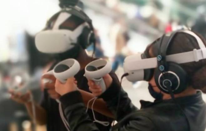 Vive la experiencia de la realidad virtual en la Cinemateca Distrital de Bogotá