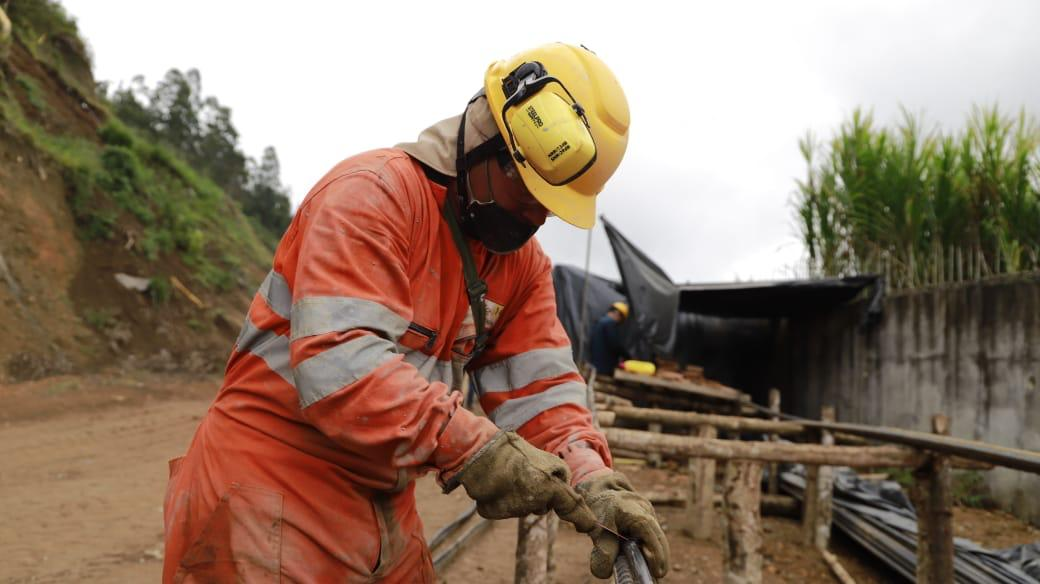 Aprobación del CONPES garantiza la ejecución a largo plazo de 132 nuevos proyectos