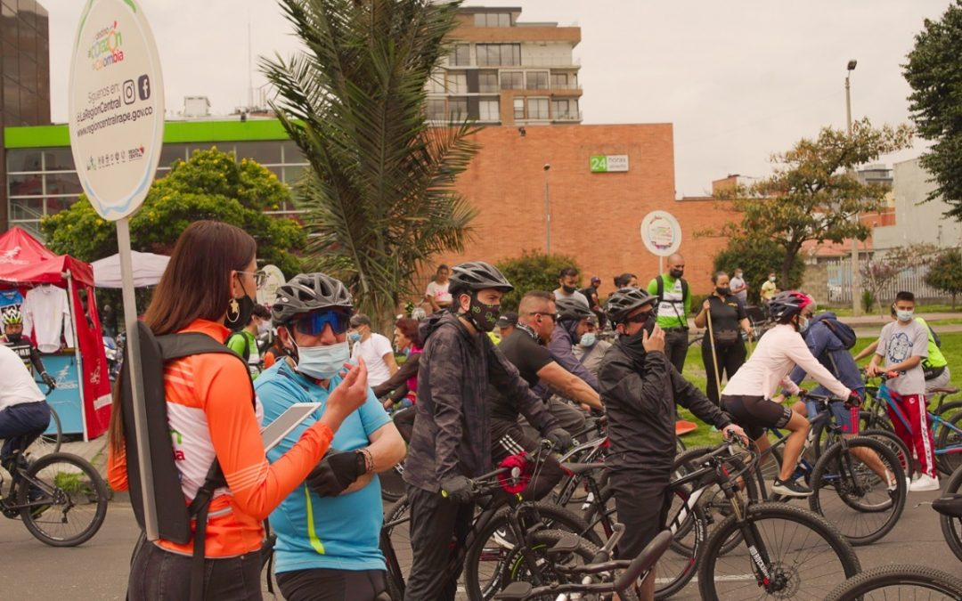 Circuito Bogotá región promueve la reactivación económica y del turismo en el centro del país