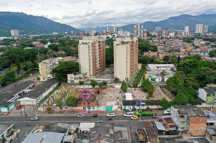 En Ibagué, ampliaciones de tres instituciones beneficiarán cerca de 4 mil estudiantes