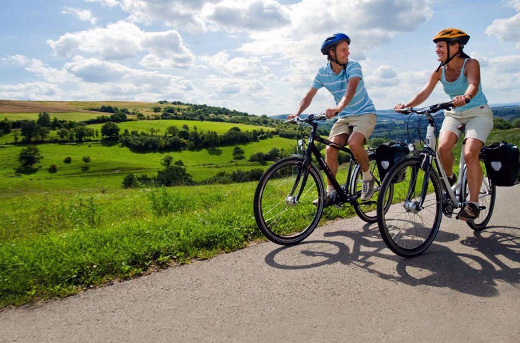 Colombia se promociona como destino del cicloturismo a nivel nacional e internacional