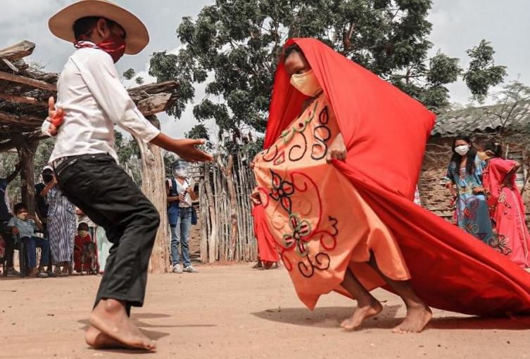 Guajira: Festival Internacional de Pueblos Indígenas recibirá siete mil visitantes