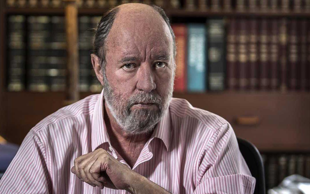 Luto en el periodismo colombiano: Murió Antonio Caballero, a sus 76 años