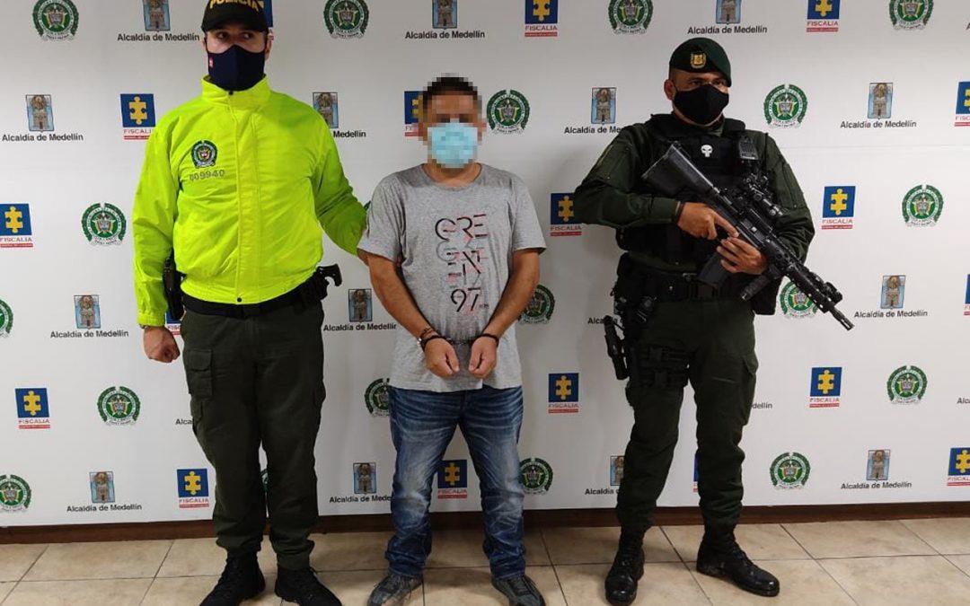 Medellín, la ciudad con mejores índices contra el crimen: Redujo homicidios en 10% en los últimos dos meses