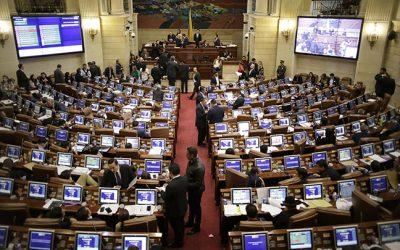 ¿Congreso machista? Estudio revela que en el legislativo se habrían cometido actos de acoso sexual y laboral contra mujeres