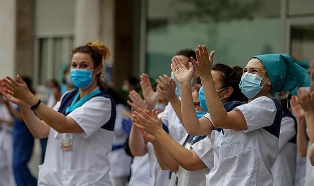 Evoluciona la pandemia en España: El país ibérico salió del alto riesgo por COVID-19