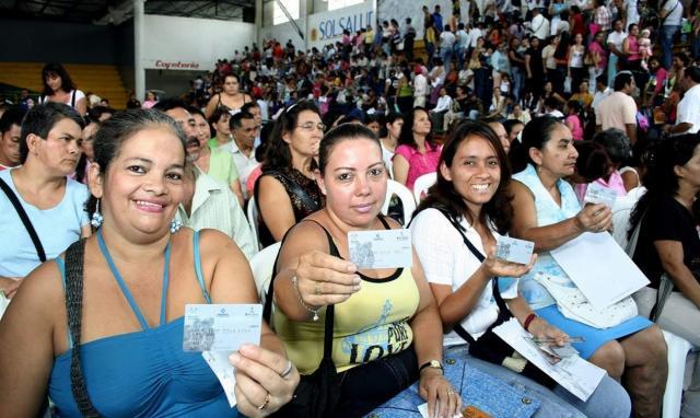 En Barranquilla comenzó inscripción a Familias en Acción: Más de 22.000 hogares beneficiados