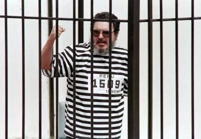 Murió Abimael Guzmán: El terror de los peruanos durante las décadas de los 80 y 90, líder de 'Sendero Luminoso'
