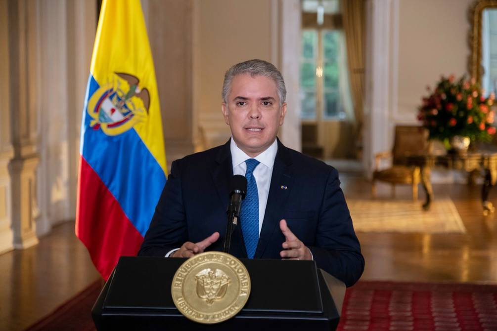 Presidente Duque confirmó fechas para los tres días sin IVA: Ojo a las jornadas aprobadas