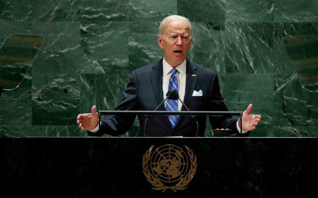Más ayudas: Biden anunció 370 millones de dólares para ayudar a distribuir vacunas de COVID-19 en el mundo