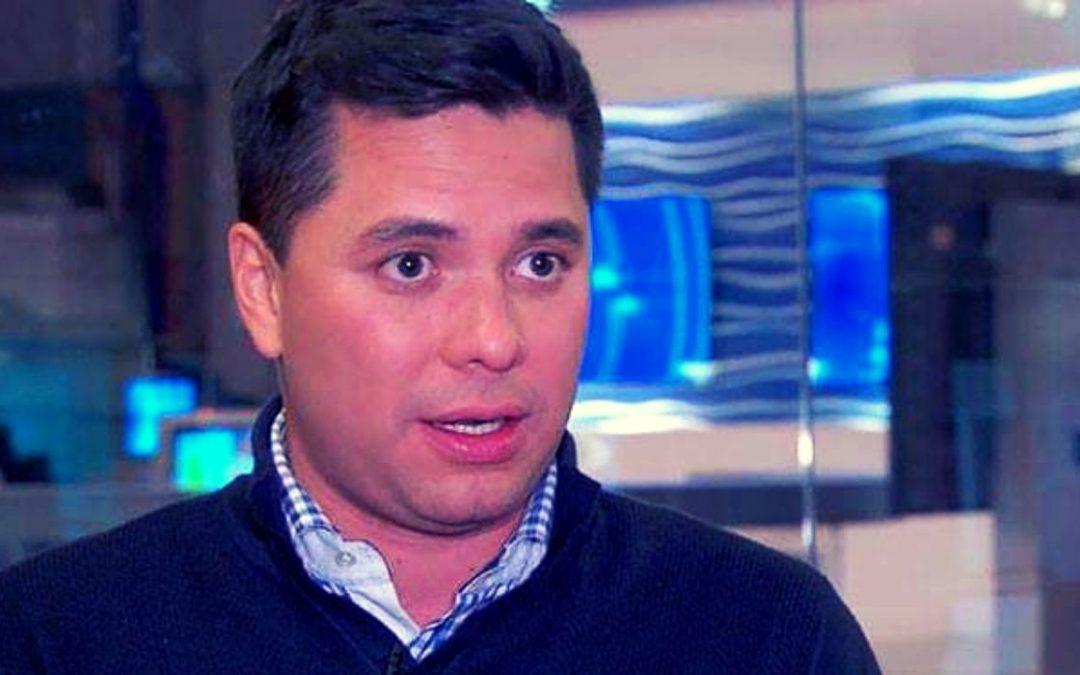Condenado hombre que amenazó por redes sociales al periodista Luis Carlos Vélez