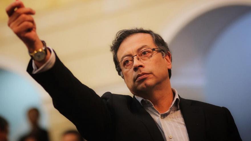 Corte Constitucional le dio personería jurídica a la 'Colombia Humana, el movimiento de Gustavo Petro