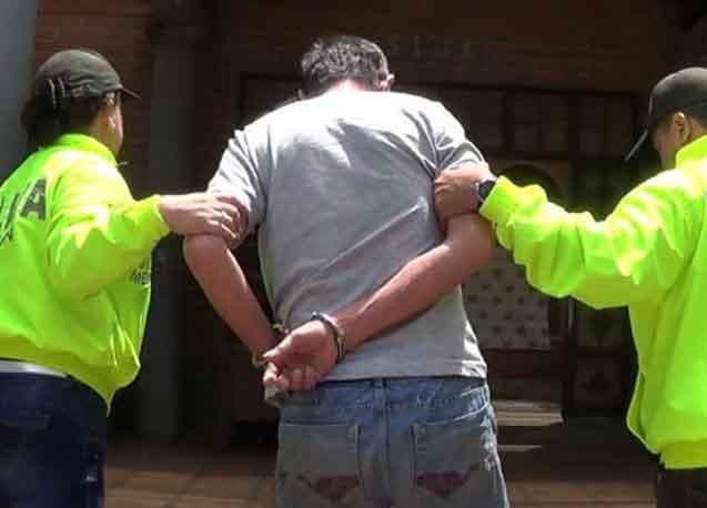 Abuelo acusado de abusar sexualmente y grabar a su nieta de 8 años en Atlántico fue enviado a la cárcel
