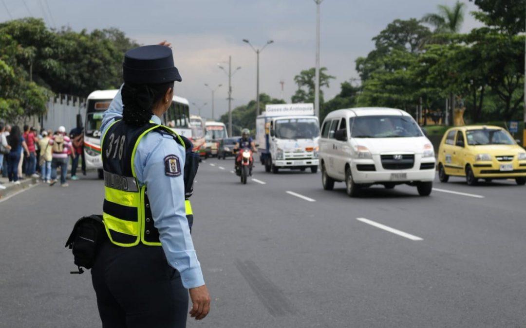 Atención: En Medellín ya pueden acceder a descuentos en el pago de multas de tránsito, contemplados en la Ley de Inversión Social