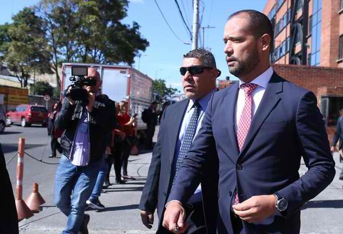 Diego Cadena, exabogado de Álvaro Uribe, recuperó su libertad por vencimiento de términos
