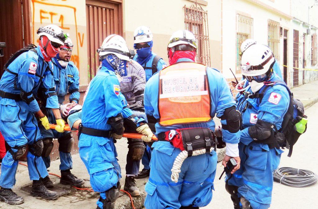 Así se llevará a cabo el Simulacro Nacional de Evacuación: Entérese de los detalles de esta jornada
