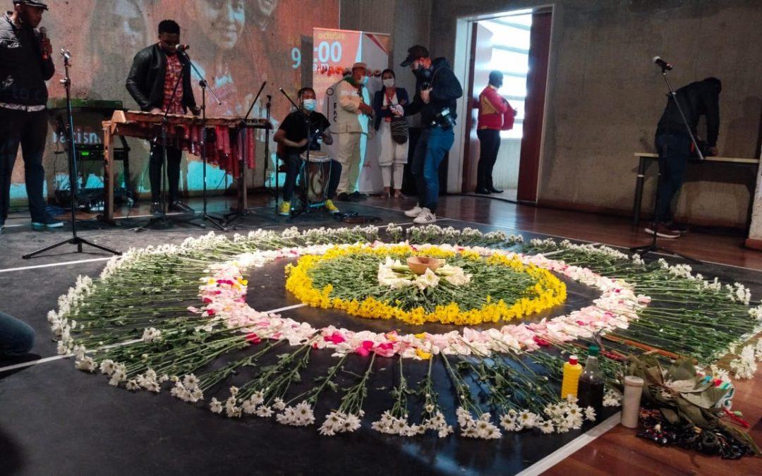 Diversidad étnica y cultural es el patrimonio más valioso de Colombia