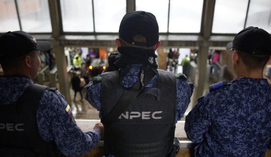 A la cárcel dragoneante del Inpec por tortura agravada en La Modelo, durante motín de marzo de 2020